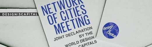 World Design Capitals' declaration for design-led transition in cities