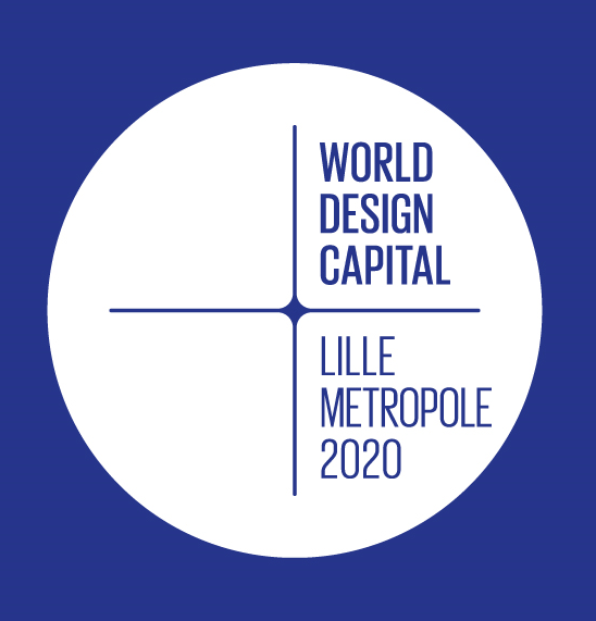 Lille Metropole 2020 World Design Capital